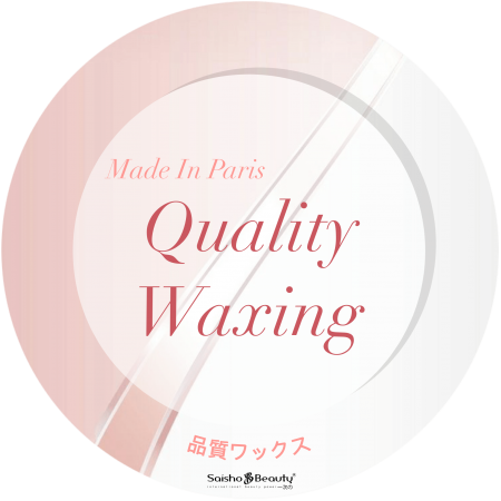 Made In Paris Quality Waxing